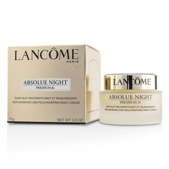 Lancome Absolue Night Premium Bx Replenishing And Rejuvenating Night Cream (US Version) 75g/2.6oz Skincare