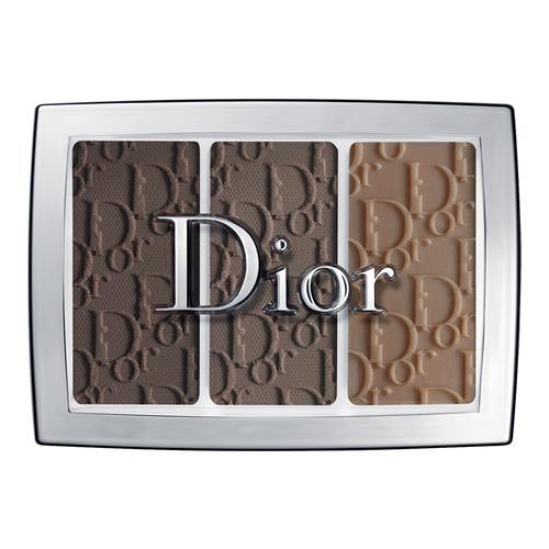 DIOR BACKSTAGE Brow Palette 002 Dark
