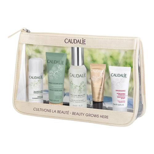 Caudalie French Beauty Secret Set Spring 18 (Limited Edition)