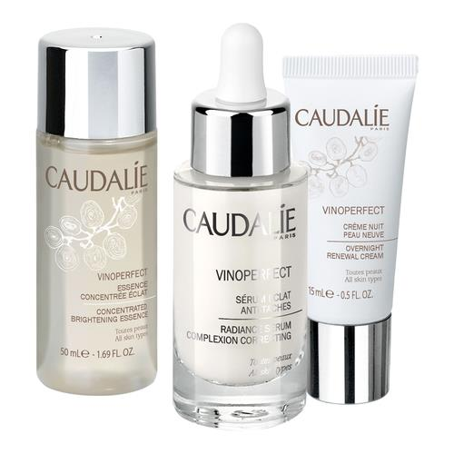 Caudalie Vinoperfect Set Spring 18 (Limited Edition)