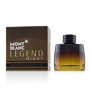 Montblanc Legend Night Eau De Parfum Spray 30ml/1oz Men's Fragrance