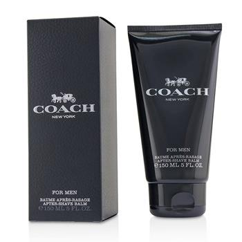 Coach For Men After-Shave Balm 150ml/5oz Men's Fragrance