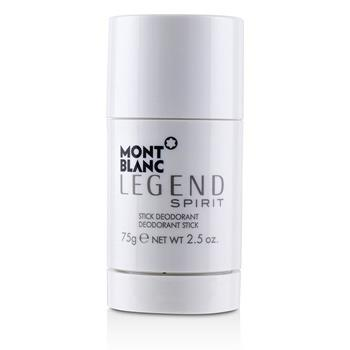 Montblanc Legend Spirit Deodorant Stick 75g/2.5oz Men's Fragrance