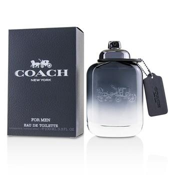 Coach For Men Eau De Toilette Spray 100ml/3.3oz Men's Fragrance