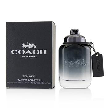 Coach For Men Eau De Toilette Spray 60ml/2oz Men's Fragrance
