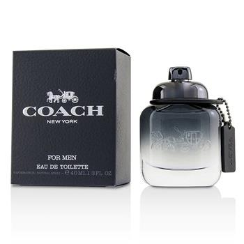 Coach For Men Eau De Toilette Spray 40ml/1.3oz Men's Fragrance