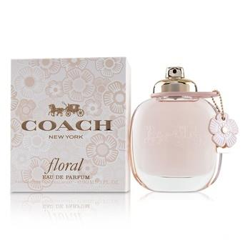 Coach Floral Eau De Parfum Spray 90ml/3oz Ladies Fragrance