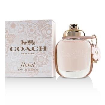 Coach Floral Eau De Parfum Spray 50ml/1.7oz Ladies Fragrance