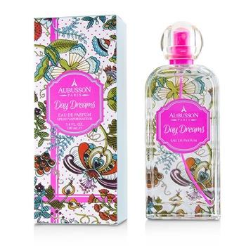Aubusson Day Dreams Eau De Parfum Spray 100ml/3.4oz Ladies Fragrance