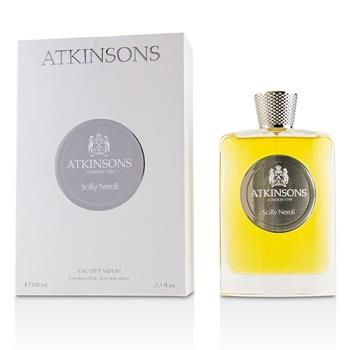 Atkinsons Scilly Neroil Eau De Parfum Spray 100ml/3.3oz Men's Fragrance