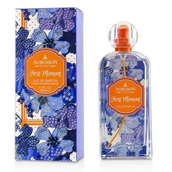 Aubusson First Moment Eau De Parfum Spray 100ml/3.4oz Ladies Fragrance