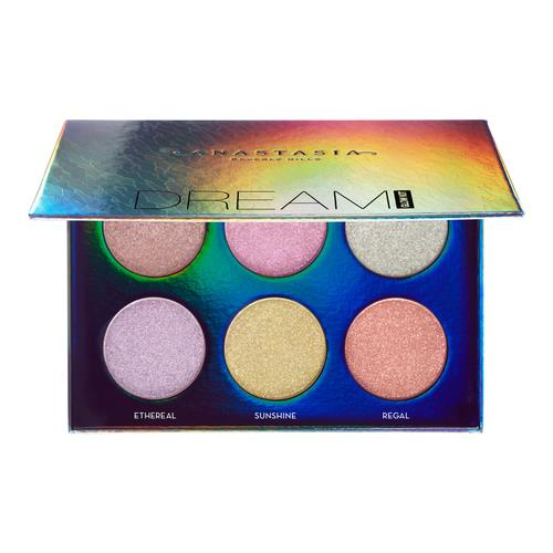 Anastasia Beverly Hills Dream Glow Kit (Limited Edition)