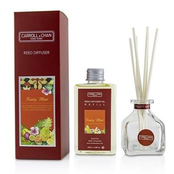Carroll & Chan (The Candle Company) Reed Diffuser - Fruity Mint 100ml/3.38oz Home Scent