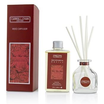 Carroll & Chan (The Candle Company) Reed Diffuser - Red Red Rose 100ml/3.38oz Home Scent