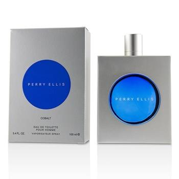 Perry Ellis Cobalt Eau De Toilette Spray 100ml/3.4oz Men's Fragrance