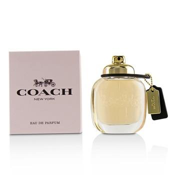 Coach New York Eau De Parfum Spray 50ml/1.7oz Ladies Fragrance