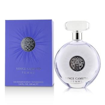 Vince Camuto Femme Eau De Parfum Spray 100ml/3.4oz Ladies Fragrance