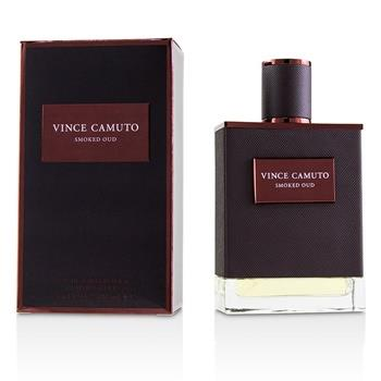 Vince Camuto Smoked Oud Eau De Toilette Spray 100ml/3.4oz Men's Fragrance