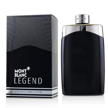 Montblanc Legend Eau De Toilette Spray 200ml/6.7oz Men's Fragrance