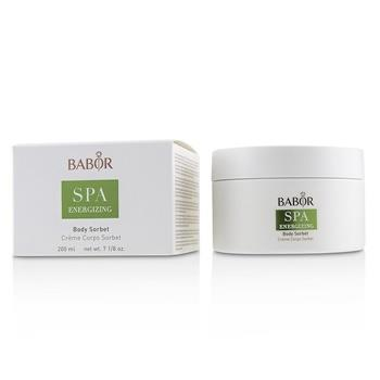 Babor Babor SPA Energizing Body Sorbet 200ml/6.7oz Skincare