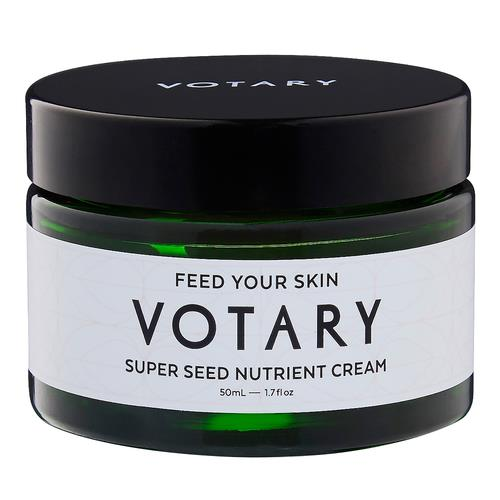 Votary Super Seed Nutrient Cream   Fragrence Free