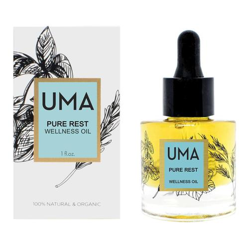 Uma Oils Pure Rest Wellness Oil 30ml