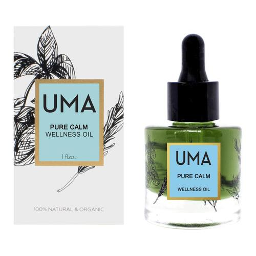 Uma Oils Pure Calm Wellness Oil 30ml
