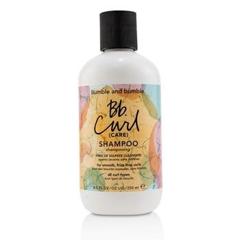 Bumble and Bumble Bb. Curl Sulfate Free Shampoo (All Curl Types) 250ml/8.5oz Hair Care