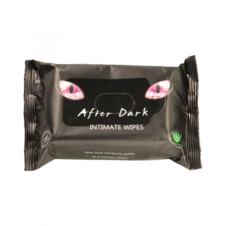After Dark Intimate Wipes X 26