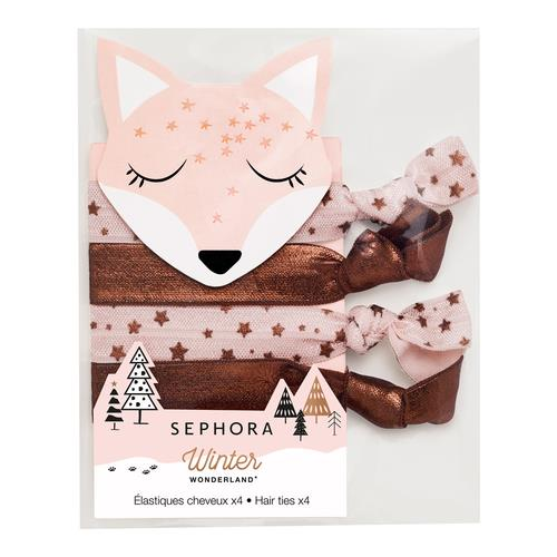 Sephora Collection Hair Ties Set (Limited Edition 2017)