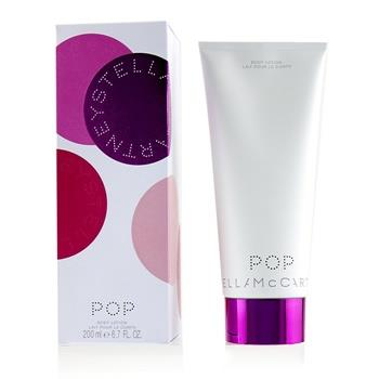 Stella McCartney Pop Body Lotion 200ml/6.7oz Ladies Fragrance