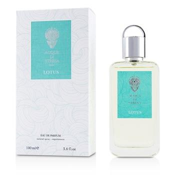 Acqua Di Stresa Lotus Eau De Parfum Spray 100ml/3.4oz Ladies Fragrance