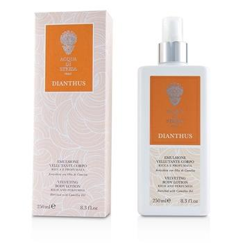 Acqua Di Stresa Dianthus Velveting Body Lotion 250ml/8.3oz Ladies Fragrance