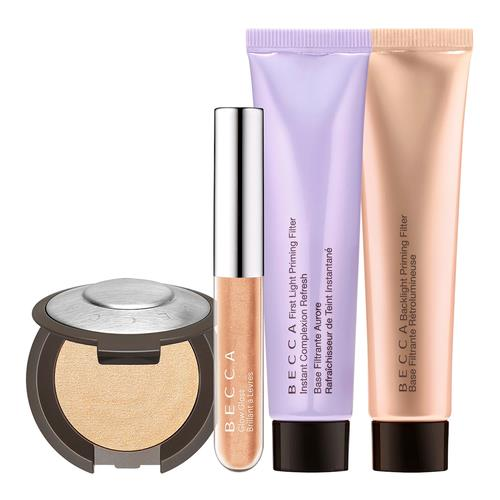 BECCA Glow Essentials Kit (Limited Edition)