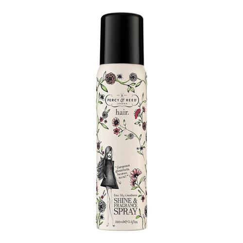 Percy & Reed Eau My Goodness Shine & Fragrance Spray 100ml