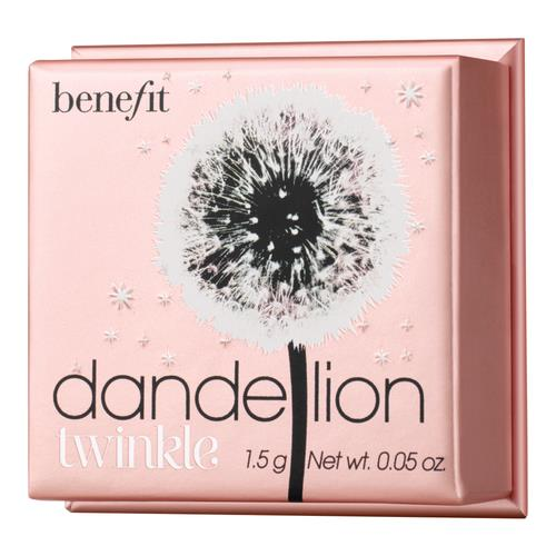 Benefit Cosmetics Dandelion Twinkle Powder Highlighter 1.5g (Mini Size)