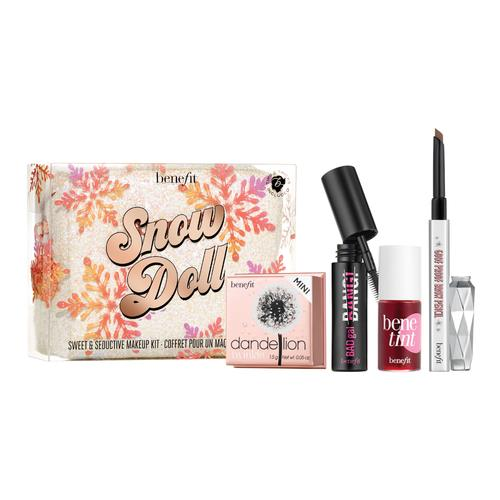 Benefit Cosmetics Snow Doll Set