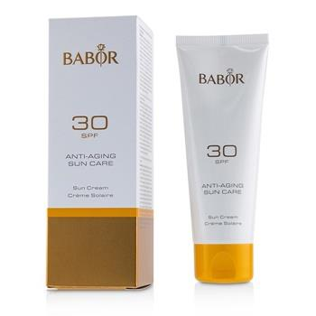 Babor Anti-Aging Sun Care Cream SPF 30 75ml/2.5oz Skincare