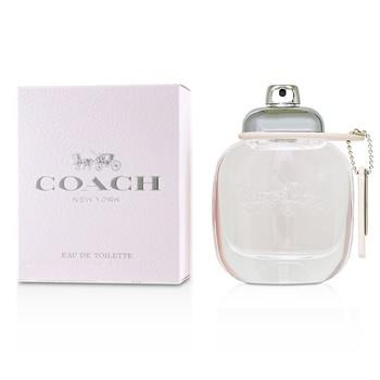 Coach Eau De Toilette Spray 50ml/1.7oz Ladies Fragrance