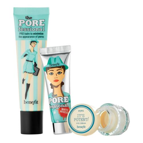 Benefit Cosmetics Pore Score!