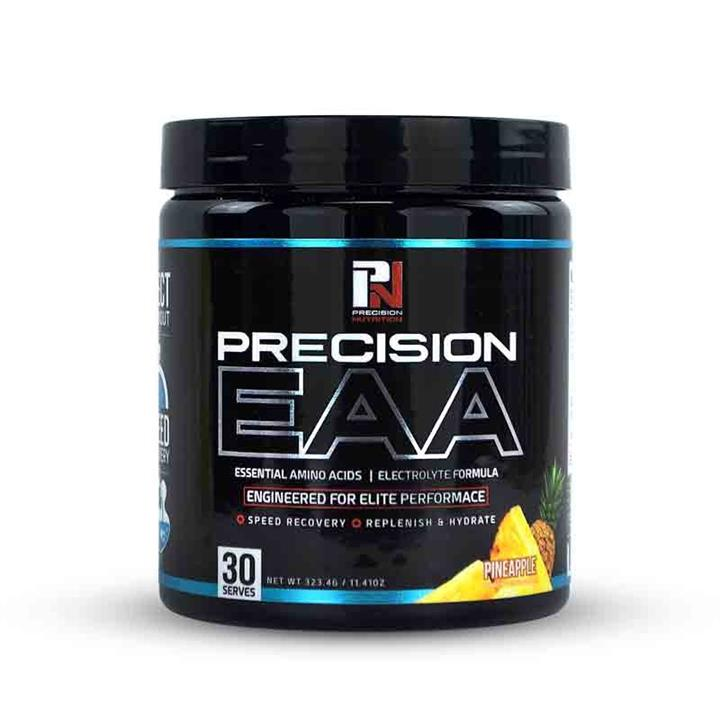 Precision Nutrition EAAs 30 Serves Pineapple
