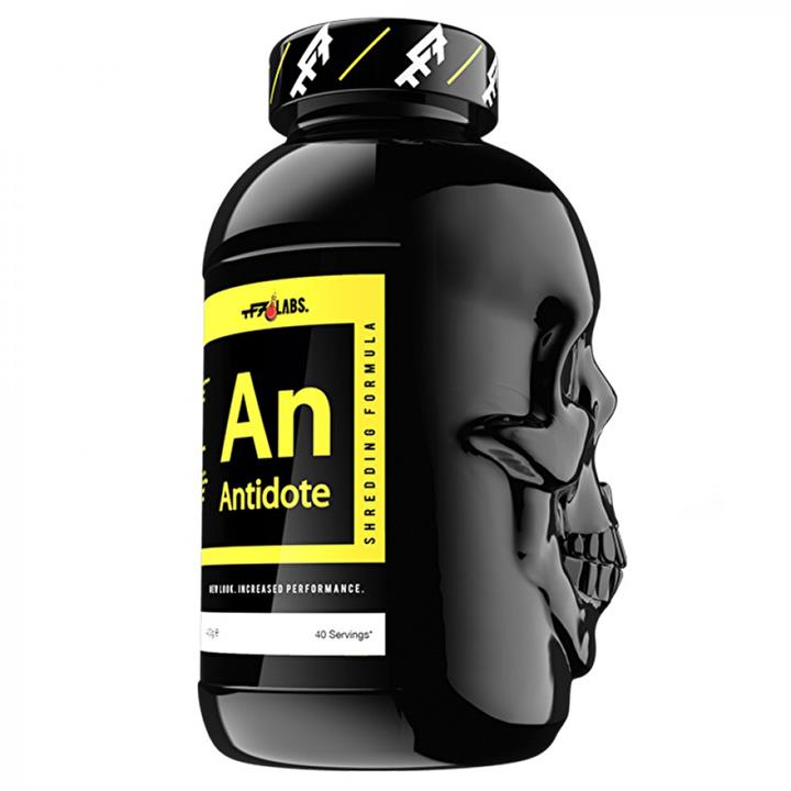 TF7 Labs Antidote 400g