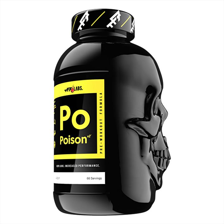TF7 Labs Poison V2 400g