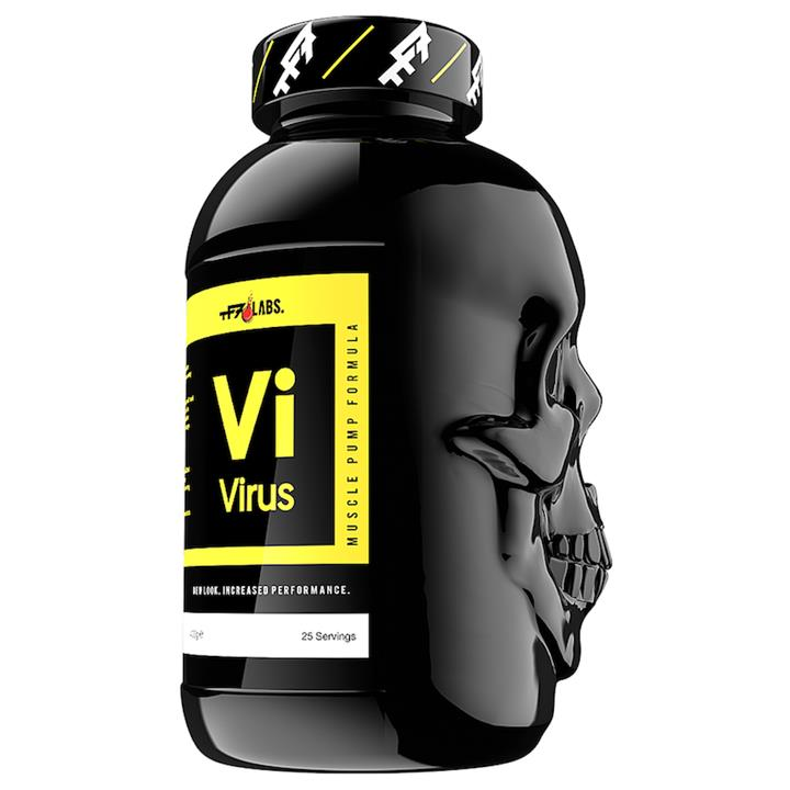 TF7 Labs Virus 400g