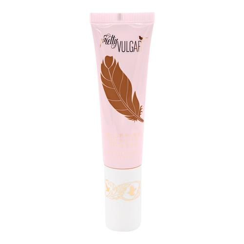 Pretty Vulgar Bird's Nest Blurring Beauty Mousse 25. Deep Truth