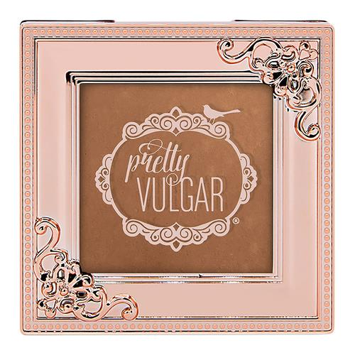 Pretty Vulgar Bronzed B Bronzer 120. Sun-kissed Snitch