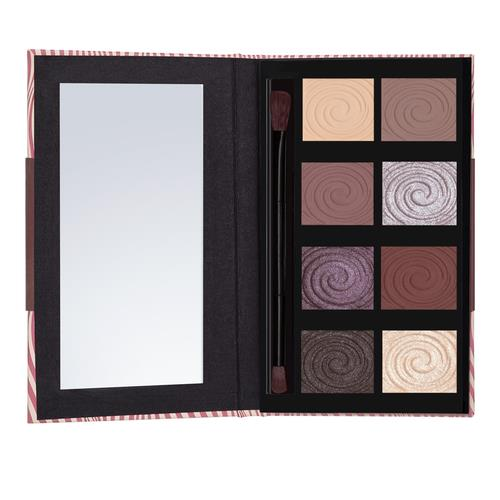 Sephora Collection Take Away Palette 02 – Spicy Latte Collection