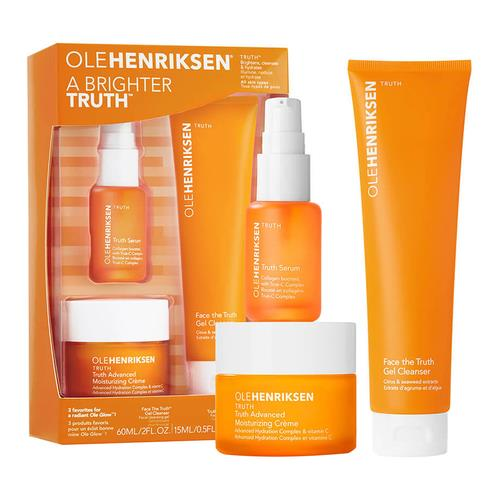 Ole Henriksen A Brighter Truth™ Brightening Essentials Set