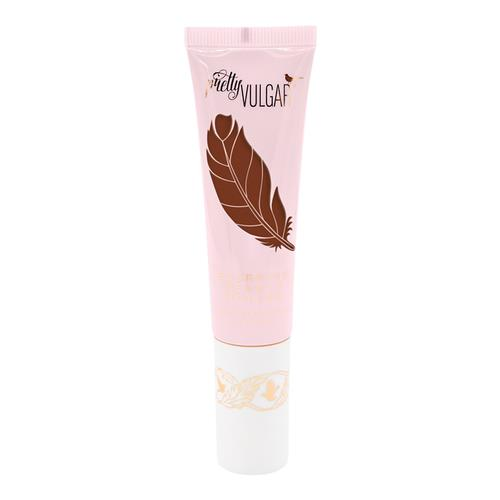 Pretty Vulgar Bird's Nest Blurring Beauty Mousse 134. Night Flier