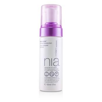 StriVectin NIA Wash + Glow Hydrating Cleansing Foam 150ml/5oz Skincare